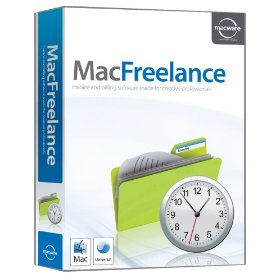 Summitsoft MacFreelance Retail Box