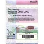 Microsoft Office 2000 Small Business OEM