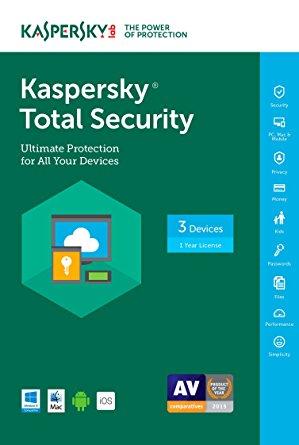 kaspersky download 2018 total security
