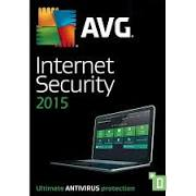 AVG Internet Security 2015 (3 YR, 1 User) Download