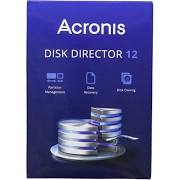 Acronis Disk Director 12 Retail Box