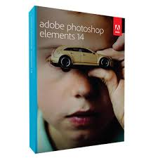 Adobe Photoshop Elements 14 (PC/Mac) Retail Box