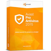 Avast Antivirus Pro 2015 (1 YR, 3PC) Download - ON SALE