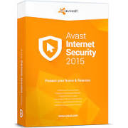 Avast Internet Security 2015 (1 YR, 1PC) Download