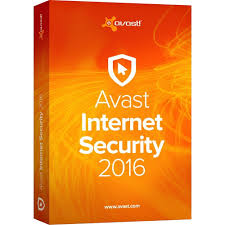 Avast Internet Security 2016 (1YR, 1PC) Download