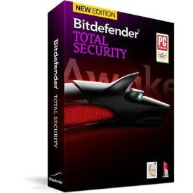 BitDefender Total Security 2014 (1 Year, 1 User)�Download
