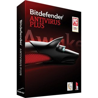 Bitdefender AntiVirus Plus 2014 (1 YR, 3 User) Download