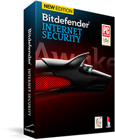 Bitdefender Internet Security 2014 (1 YR, 1 User) Download