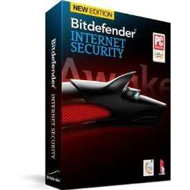 Bitdefender Internet Security 2014 (1 YR, 3 User) Download