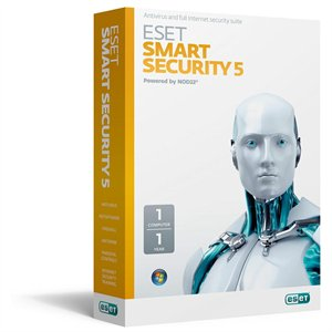 ESET Smart Security 2016 V9 (1YR, 1PC) Download - ON SALE