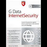 G Data Internet Security 2015 (1 YR, 1 User) Download