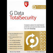 G Data Total Security 2015 (1 YR, 1 User) Download
