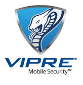 Vipre Mobile Security 2014 (3 Mobile) 1 Year Download