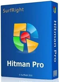 SurfRight HitmanPro (3.7) 2013 (3 YR, 1 User Key) Download