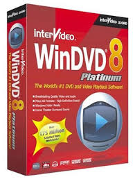 Intervideo WinDVD 8.0 OEM