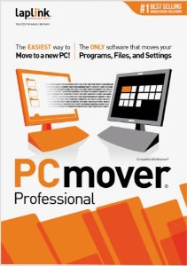 Laplink PCmover 8 Pro Download - ON SALE