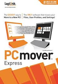Laplink PCmover Express 10 Download