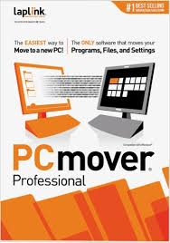 Laplink PCmover Professional 10 Download