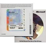 Microsoft Office XP 2002 Professional w/Publisher OEM Branded