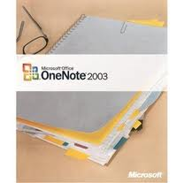 Microsoft Office One Note 2003 OEM
