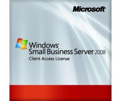 Microsoft Small Business Server 2008 Premium Add On 5 User CAL