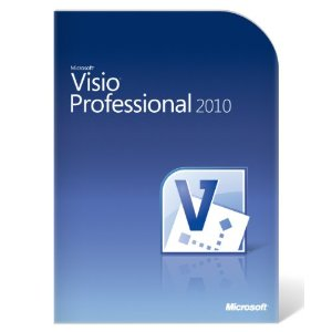Microsoft Visio 2010 Professional (Download) - ON SALE