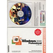 Microsoft Windows 2000 Professional SP2 OEM
