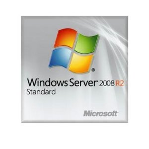 Microsoft Windows 2008 Standard R2 5 CAL SP1 x64 OEM - ON SALE