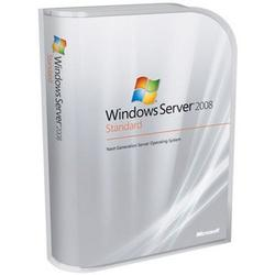 Microsoft Windows 2008 Standard Server R2 10 Cal Retail Box (Qty 1 in stock)