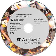 Microsoft Windows 7 Home Premium SP1 32-bit OEM - ON SALE