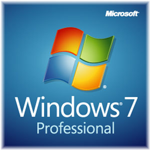 Microsoft Windows 7 Professional SP1 32-bit Full OEM (Branded) - ON SALE
