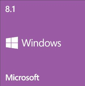 Microsoft Windows 8.1 Full Version 64 bit DSP OEM