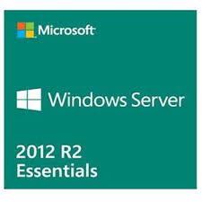 Microsoft Windows Server Essentials 2012 R2 64-bit OEM