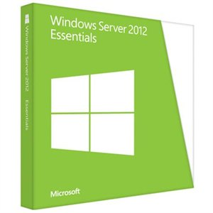 Microsoft Windows Server Essentials 2012 64-bit Retail Box