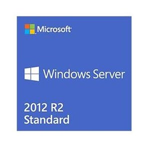 Microsoft Windows Server 2012 R2 Standard 2-CPU OEM