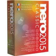 Nero 2015 Classic Retail Box - ON SALE