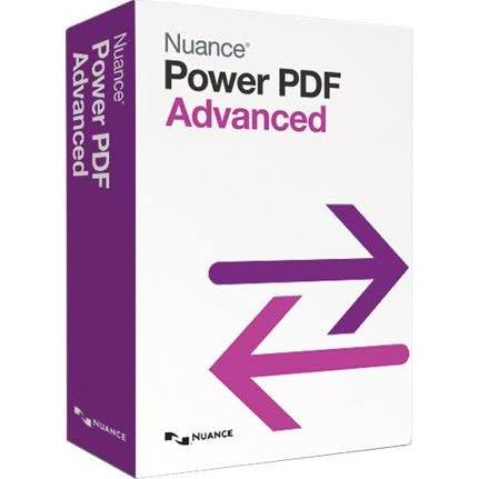 Nuance Power PDF Standard English Retail Box - ON SALE