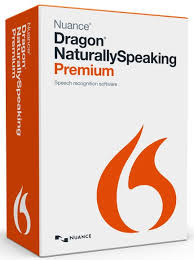 Nuance Dragon NaturallySpeaking 13 Premium Retail Box