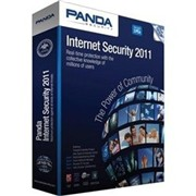 Panda Internet Security 2011 (1 Year, 1 User Key)