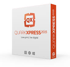 QuarkXPress 2015 Full Version 1 User (PC/Mac) Download