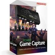 Roxio Game Capture XBOX 360/PS3 Retail Box