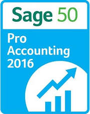 Sage 50 Pro Accounting 2016 Retail Box