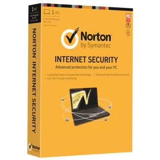 Norton Internet Security 2014 (1 YR, 1PC) Download