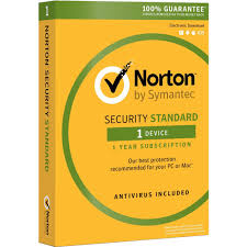 Symantec Norton Security 3.0 (1 Year, 1 User) Retail Download - ON SALE