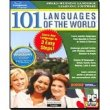 Transparent Language-101 Languages of the World Retail Box