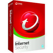 Trend Micro Internet Security 2015 (1 YR, 3PC) OEM