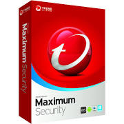 Trend Micro Maximum Security 2015 (1 YR, 1PC) OEM
