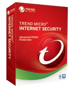 Trend Micro Internet Security 11 (1YR, 3PC) Download