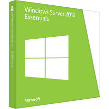Microsoft Windows Server Essentials 2012 64-bit OEM