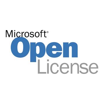 Trinity Software Distribution: Microsoft Open License
